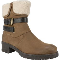 White Mountain Womans Breana Boots