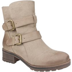 White Mountain Womens Chastity Boots