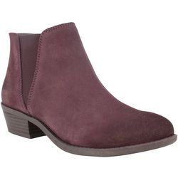 White Mountain Womens Dalby Ankle Boots