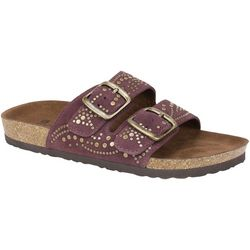 White Mountain Womens Harmony Sandals