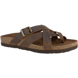 White Mountain Womens Hobo Sandals