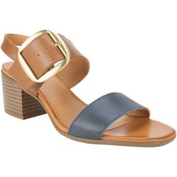 White Mountain Womens Lamar Dress Sandals