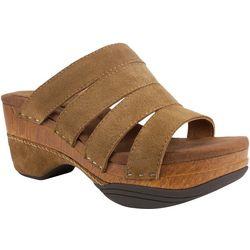 White Mountain Womens Montana Sandals
