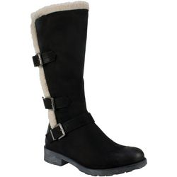White Mountain Womens Santell Tall Boots