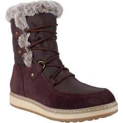 White Mountain Womens Tansley Boots