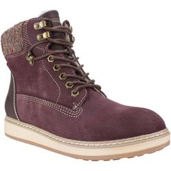 White Mountain Womens Theo Boots