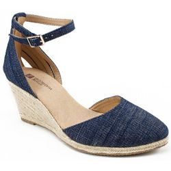 Womens Cisco Espadrille Shoes