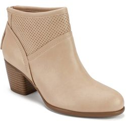 White Mountain Womens Galveston Ankle Booties