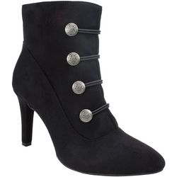 Rialto Womens Cavalier Ankle Boots