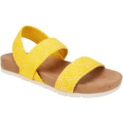 Cliffs by White Mountain Womens Tania Sandals