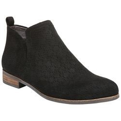 Dr. Scholl's Womens Rate Ankle Bootie