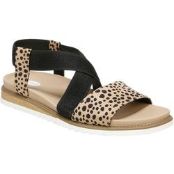 Dr. Scholl's Womens Islander Sandals
