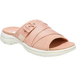 Dr. Scholl's Womens Adelle Slide Sandals