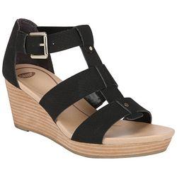 Dr. Scholl's Womens Barton Sandals