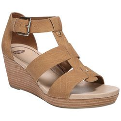 Dr. Scholl's Womens Barton Sandals