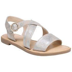 Dr. Scholl's Womens Evan Sandals