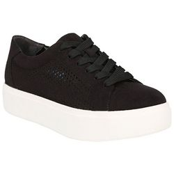 Dr. Scholl's Womens Kinney Lace Sneakers