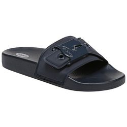 Dr. Scholl's Womens OG Pool Slide Sandal