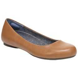 Dr. Scholl's Womens Friendly 2 Casual Flats