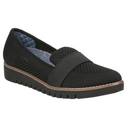 Dr. Scholl's Womens Imagine Knit Slip On Shoes