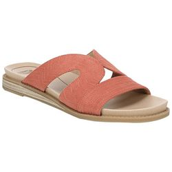 Dr. Scholl's Womens Kourtney Slides