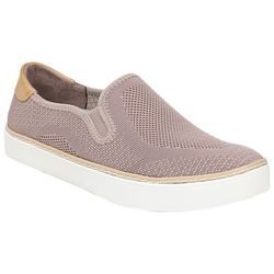 Dr. Scholl's Womens Madi Knit Slip Ons