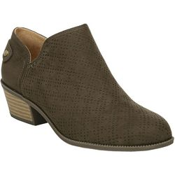 Dr. Scholl's Womens Bandit Ankle Boots