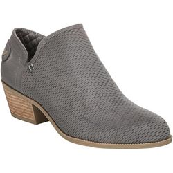 Dr. Scholl's Womens Better Ankle Boots