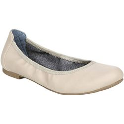 Womens Feel Good Flats