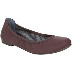 Dr. Scholl's Womens Feel Good Flats