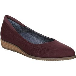 Dr. Scholl's Womens Kendall Wedges