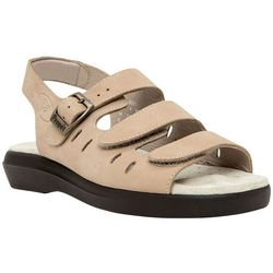 Propet Womens Breeze Sandals