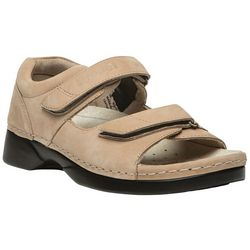 Propet Womens Pedic Walker Sandals