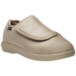 Womens Cush N Foot Slippers