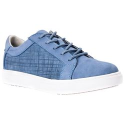 Propet Womens Anya Casual Sneakers