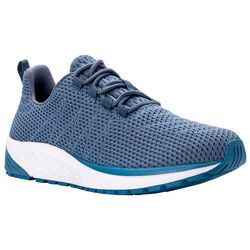 Propet Womens Tour Knit Athletic Shoes