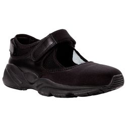 Propet Womens Stability Mary Jane Athletic Shoes