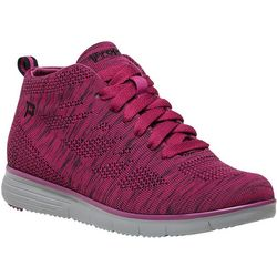 Propet USA Womens Travelfit Hi Shoes