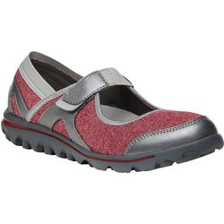 Propet USA Womens Onalee Mary Jane Shoes