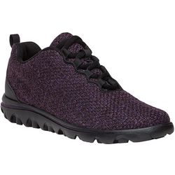 Propet USA Womens TravelActiv Woven Shoes