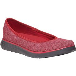 Propet USA Womens TravelFit Flats
