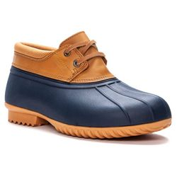 Propet Womens Ione Duck Boot