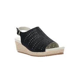 Propet Womens Marlo Sandals