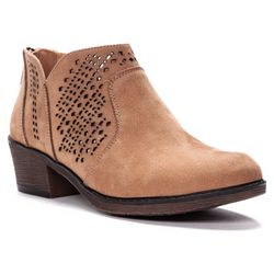 Propet Womens Remy Booties