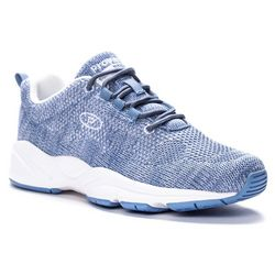 Propet Womens Stability Fly Sneakers