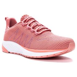 Propet Womens Tour Knit Sneakers