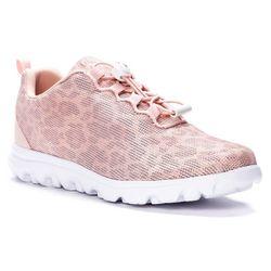 Propet Womens TravelActiv Safari Sneakers