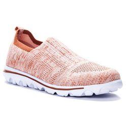 Propet Womens TravelActiv Stretch Sandals