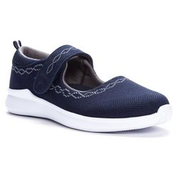 Propet Womens Travel Bound Mary Janes