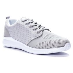 Propet Womens Travel Bound Tracer Fly Sneakers
